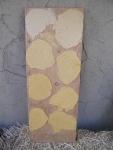 colour sample board