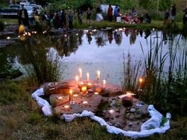 solstice celebrations