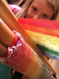 taevens rainbow
