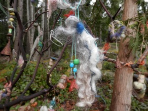 tree offerings