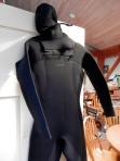 5mm wetsuit