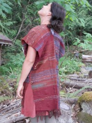 tunic side view