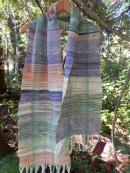 saori scarf wrap
