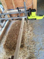 chainsaw jig